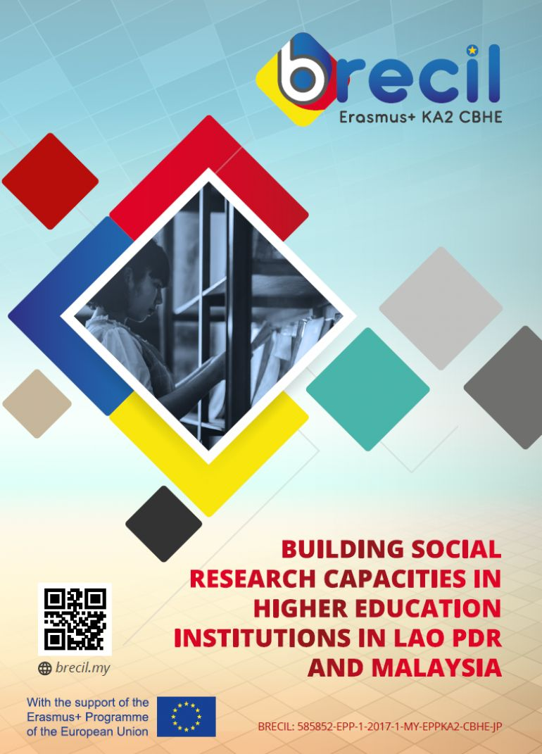 Erasmus+ KA2 Project 'BRECIL' Launched