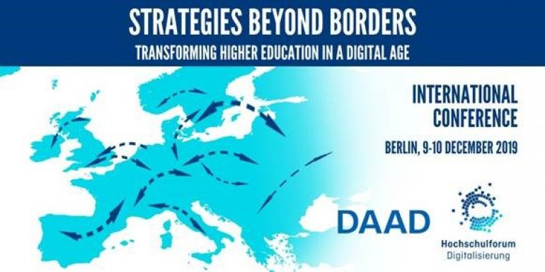 """call for contributions: Conference """"Strategies Beyond Borders"""""""