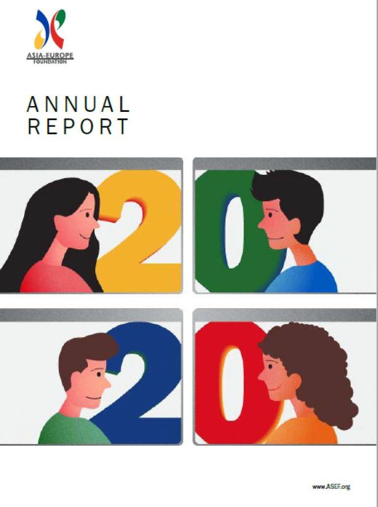 ASEF Annual Report 2020