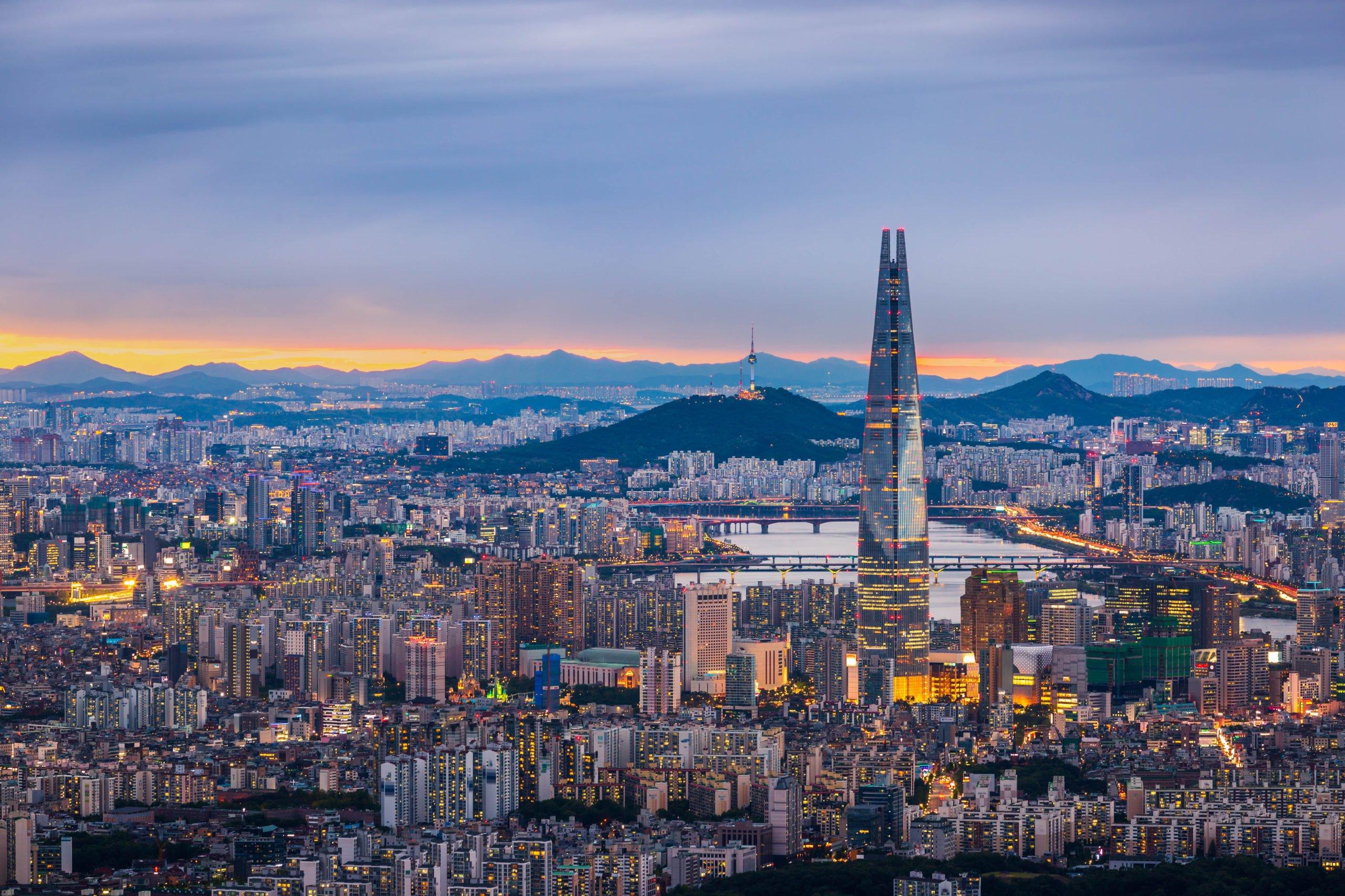 ASEM-DUO Korea Fellowship Programme 2021: Open Call for Applications!